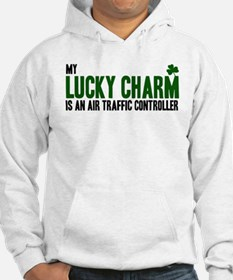 Air Traffic Controller lucky Hoodie