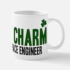 Aerospace Engineer lucky char Mug
