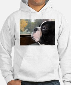 Funny French bulldog Hoodie
