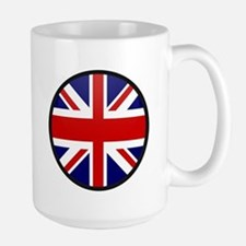 United Kingdom Large Mug