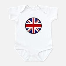 United Kingdom Infant Bodysuit