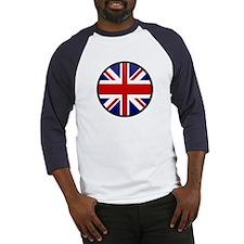 United Kingdom Baseball Jersey