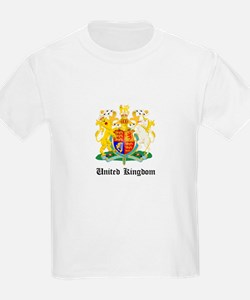 Ukranian Coat of Arms Seal T-Shirt
