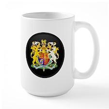 Coat of Arms of United Kingd Mug