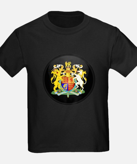 Coat of Arms of United Kingd T