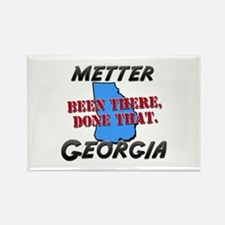 metter georgia - been there, done that Rectangle M
