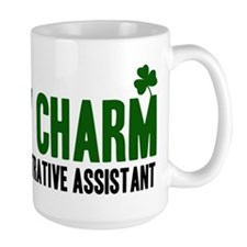 Administrative Assistant luck Mug