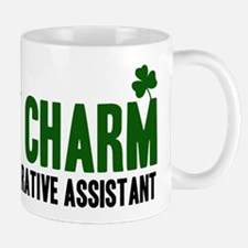 Administrative Assistant luck Mug