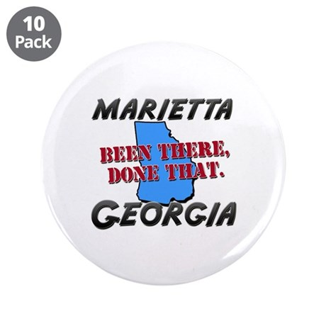 "marietta georgia - been there, done that 3.5"" Butt"