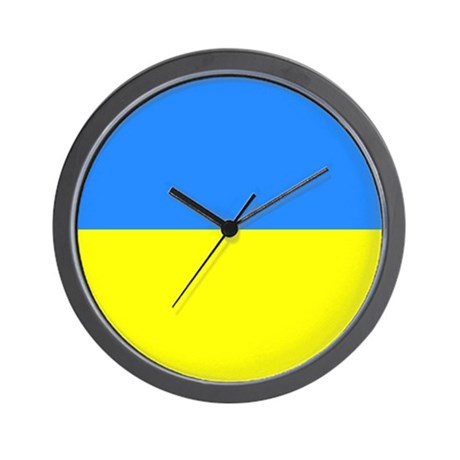Briton Wall Clock