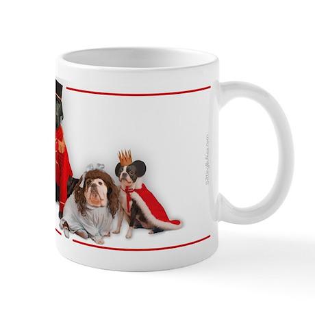 Muttcracker Suite Mug