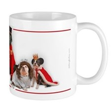 Muttcracker Suite Mug