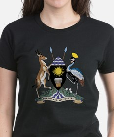 uganda Coat of Arms Tee