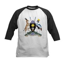uganda Coat of Arms Tee