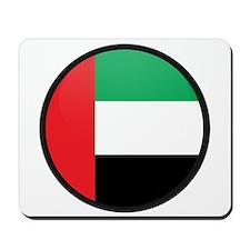 UAE Mousepad