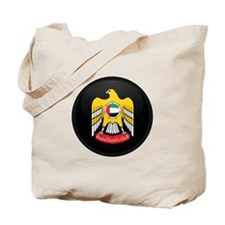 Coat of Arms of UAE Tote Bag