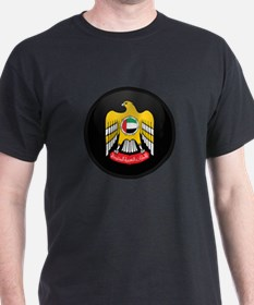 Coat of Arms of UAE T-Shirt