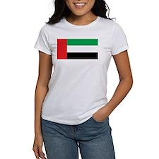 UAE Flag Tee