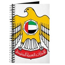 UAE Coat of Arms Journal