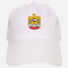 UAE Coat of Arms Baseball Baseball Cap