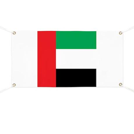 arab Banner