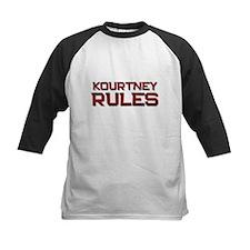 kourtney rules Tee