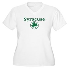 Syracuse shamrock T-Shirt