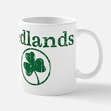 Redlands shamrock Mug