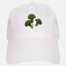 Broccoli Baseball Baseball Cap