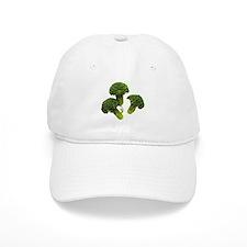 Broccoli Baseball Cap