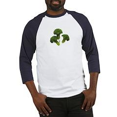 Broccoli Baseball Jersey