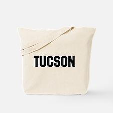 Tucson, Arizona Tote Bag