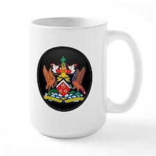 Coat of Arms of trinidad and Mug