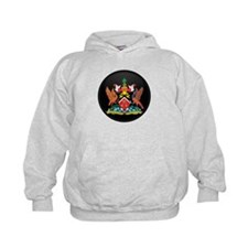 Coat of Arms of trinidad and Hoodie