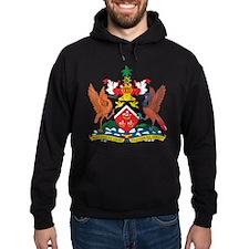 trinidad and tobago Coat o Hoodie