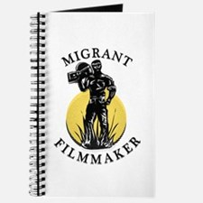 Migrant Filmmaker Sketchbook