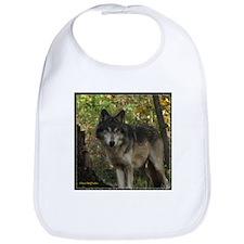 Wolf Spirit Bib