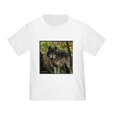 Wolf Spirit T
