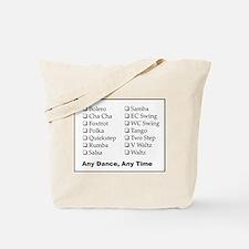 Heavy-Duty Dance Bag