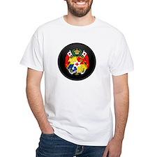 Coat of Arms of Tonga Shirt