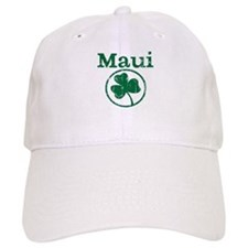 Maui shamrock Baseball Cap