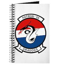 Cute Patrol Journal