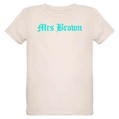 Mrs Brown T-Shirt