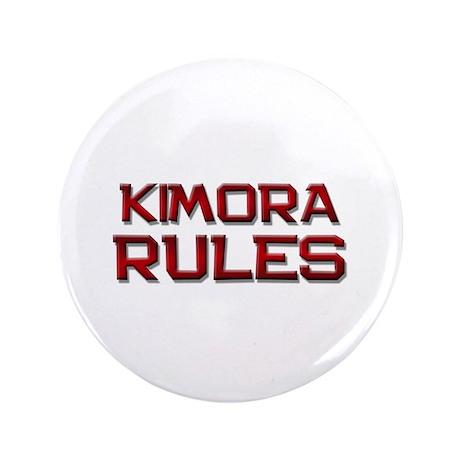 """kimora rules 3.5"""" Button"""