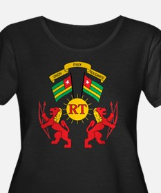 togo Coat of Arms T