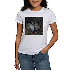 Grey Wolf: Ingo Tee