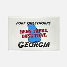 fort oglethorpe georgia - been there, done that Re