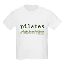 Pilates Spirit T-Shirt