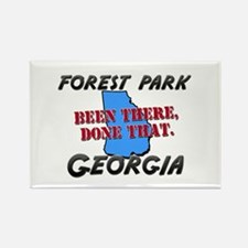forest park georgia - been there, done that Rectan