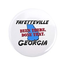 """fayetteville georgia - been there, done that 3.5"""""""